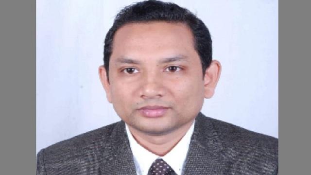 মান্দা উপজেলা নির্বাহী অফিসার(ইউএনও) আব্দুল হালিম