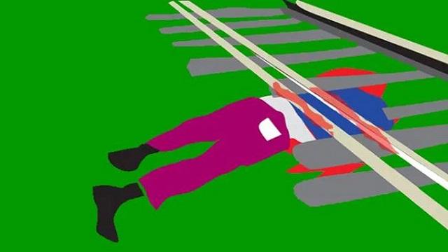 রাজশাহীতে ট্রেনে কাটা পড়ে এক ব্যক্তি নিহত