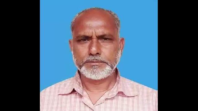 গোদাগাড়ী মোহনপুর ইউপি সদস্যের ইন্তেকাল