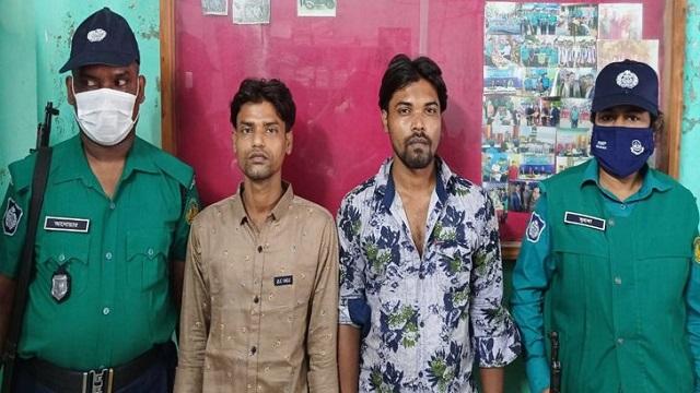 রাজশাহীতে দুই ভাইয়ের শরীরে মিলল'টাপেন্টাডল'