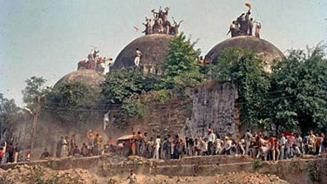 বাবরি মসজিদ ভাঙায় যে প্রভাব পড়ে বাংলাদেশে