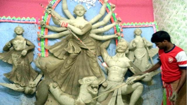 আদমদীঘিতে ৬০ মন্ডপে উদযাপন হবে শারদীয় দূর্গাপূজা
