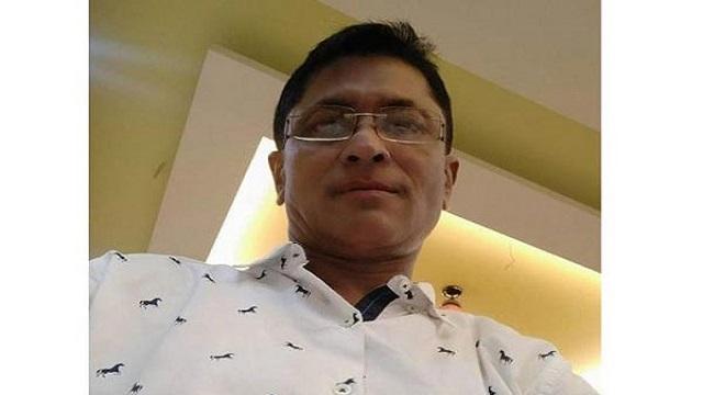 চলে গেলেন সাংবাদিক মোয়াজ্জেম হোসেন নান্নু