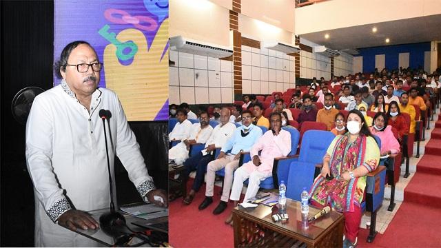 রাজশাহীতে সাইবার সিকিউরিটি লিডারশীপ কর্মশালা অনুষ্ঠিত