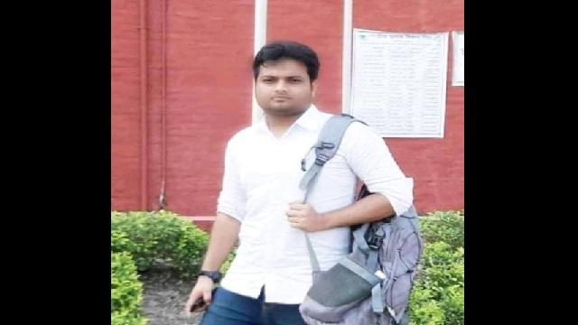 কলেজ ছাত্র মেহেদী হাসান