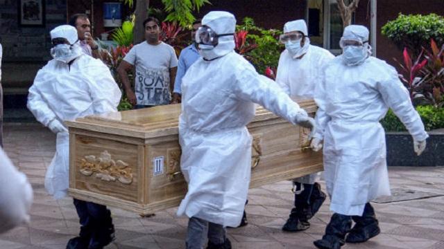 বিশ্বজুড়ে করোনায় আরও সাড়ে ৮ হাজার মৃত্যু