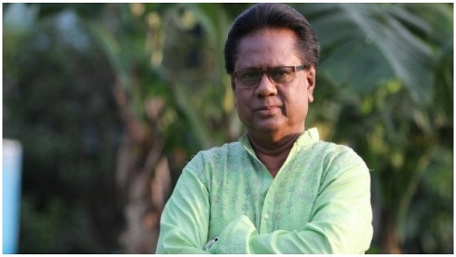 অভিনেতা সাদেক বাচ্চু