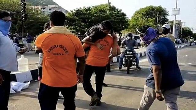 ভারতে কেমিক্যাল প্ল্যান্টে ভয়াবহ আগুনে নিহত ৫, আহত কয়েকশ'