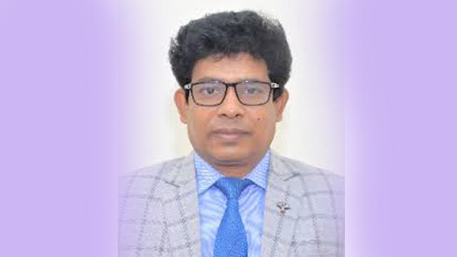 রাজশাহী জেলা প্রশাসক হামিদুল হক। ফাইল ফটো