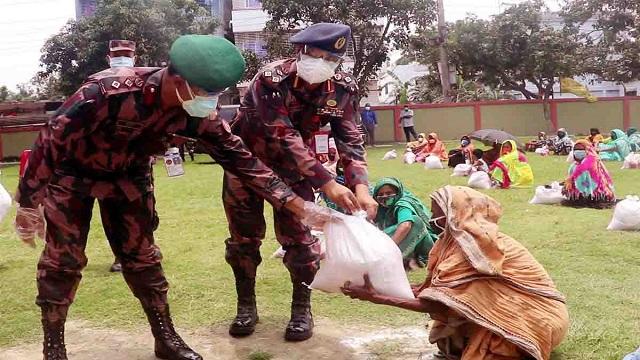 করোনায় আমরা কর্মহীন হয়ে পড়বো: কর্ণেল তুহিন