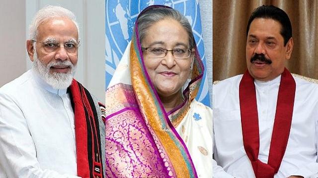ভারতকে ত্রাণ, শ্রীলঙ্কাকে ঋণ: প্রশংসায় ভাসছে বাংলাদেশ
