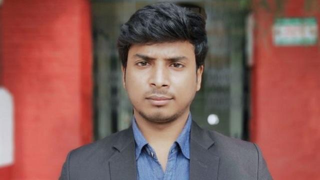 মেহেদী হাসান,  সাংগঠনিক সম্পাদক, রাজশাহী কলেজ রিপোর্টার্স ইউনিটি।