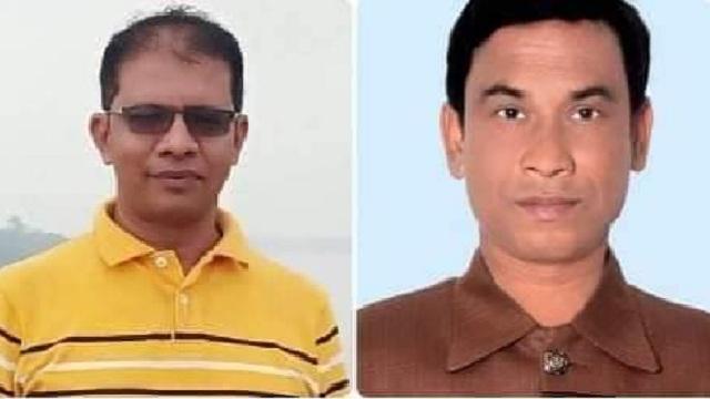 সাপাহার প্রেসক্লাবের দ্বি-বার্ষিক কমিটি গঠন