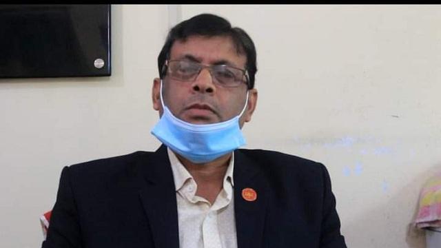 সাপাহার উপজেলা মাধ্যমিক শিক্ষা অফিসারের বিরুদ্ধে নানা অভিযোগ